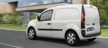 La recharge électrique pour tous chez Renault