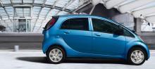 L'autopartage électrique social : une innovation d'EDF a Nancy